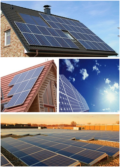 Energy Efficient Solar Panels Southampton
