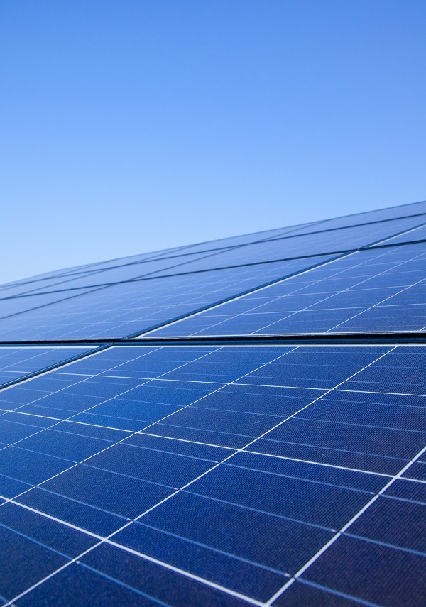 Solar Panels Installed From Southampton
