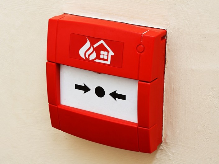 Our Southampton Team Can Install Your Fire Systems