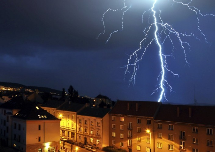 Southampton Lightening Protection For Your Property