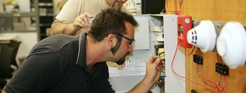 Domestic, Commercial and Industrial Electrical Services